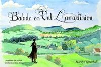 Marilyn Sénéchal - Balade en Val lamartinien.
