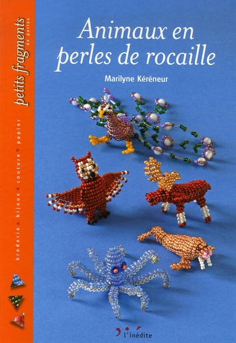 Animaux En Perle De Rocaille