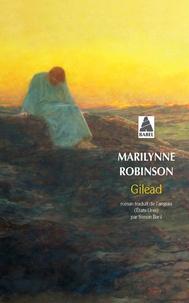 Marilynne Robinson - Gilead.