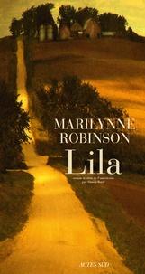 Marilynne Robinson - Lila.