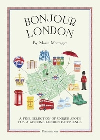 Marin Montagut - Bonjour London.
