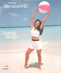 Marina Abramovic - Artist Body - Performances 1969-1998.