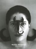 Marina Abramovic et James Westcott - Performances éternelles - Marina Abramovic, Oeuvres photographiques, Edition bilingue français-anglais.