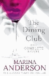 Marina Anderson - The Dining Club.