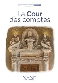 Marina Bellot - La Cour des comptes.