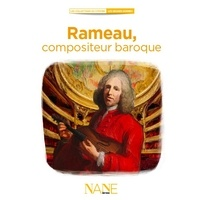 Marina Bellot - Rameau, compositeur baroque. 1 CD audio