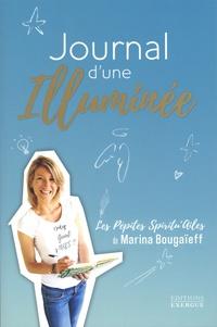 Journal d'une illuminée - Marina Bougaïeff |