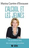 Marina Carrère d'Encausse et Fabrice Midal - L'Alcool et les jeunes.