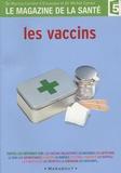 Marina Carrère d'Encausse et Michel Cymes - Les vaccins.
