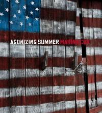 Marina Cox - Agonizing Summer.