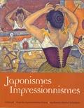 Marina Ferretti Bocquillon - Japonismes / Impressionnismes.