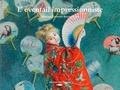 Marina Ferretti Bocquillon - L'éventail impressionniste.