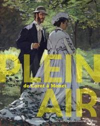 Marina Ferretti Bocquillon - Plein air - De Corot à Monet.