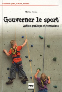 Gouverner le sport - Action publique et territoires.pdf