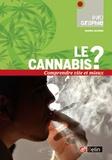 Marina Julienne - Le cannabis ?.