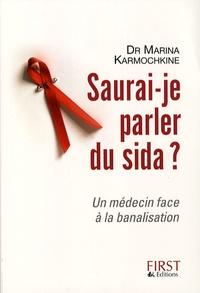 Saurai-je parler du Sida - Un médecin face à la banalisation.pdf