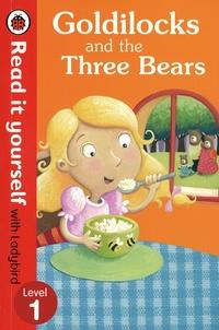 Marina Le Ray - Goldilocks and the Three Bears.