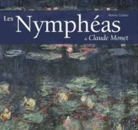 Les nymphéas de Claude Monet.pdf