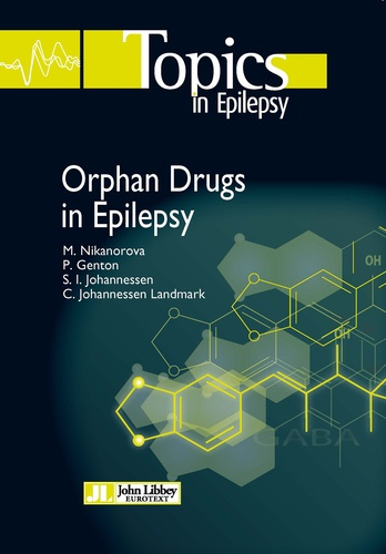 Orphan Drugs in Epilepsy