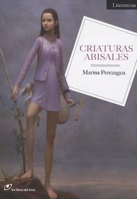 Marina Perezagua - Criaturas Abisales.