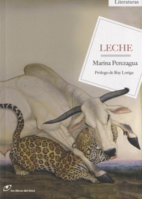 Marina Perezagua - Leche.