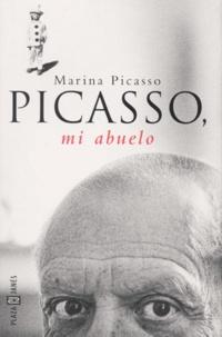 Marina Picasso - .