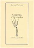 Marina Poydenot - Petit théâtre d'Incarnation.