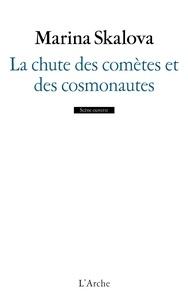 La chute des comètes et des cosmonautes.pdf