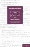 Marina Tsvetaeva - Les grands poèmes.