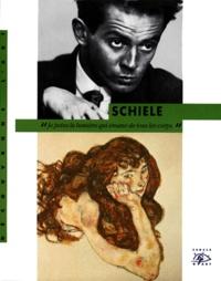 Marina Vanci Perahim et  Collectif - Schiele, 1890-1918.