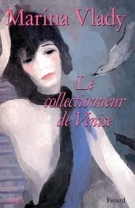 Marina Vlady - Le Collectionneur de Venise.