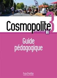 Cosmopolite 3 B1 - Guide pédagogique.pdf