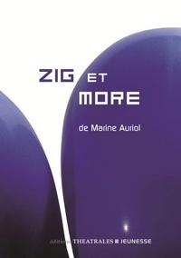 Marine Auriol - Zig et More.