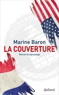 Marine Baron - La couverture.