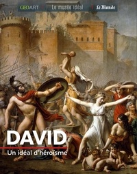 David- Un idéal d'héroïsme - Marine Bellanger |