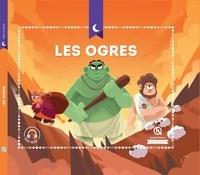 Marine Breuil-Salles et Bruno Wennagel - Les ogres.