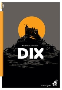 Marine Carteron - Dix.