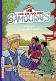 Marine Carteron - Le club des apprentis samouraïs Tome 2 : Combats au temple Shaolin.