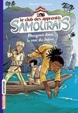 Marine Carteron - Le club des apprentis samouraïs Tome 3 : Plongeon dans la mer du Japon.