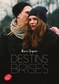 Marine Chaparro - Destins brisés Tome 1 : .