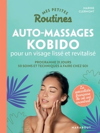 Marine Clermont - Auto-massages Kobido.