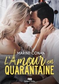Livres gratuits sur les téléchargements de pdf L'amour en quarantaine par Marine Conan RTF PDF (French Edition)