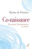 Marine de Poncins - Co-naissance - Enceinte, harmonieuse et active.