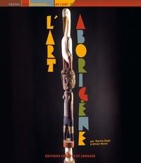 Marine Degli et Olivier Morel - L'art aborigène.