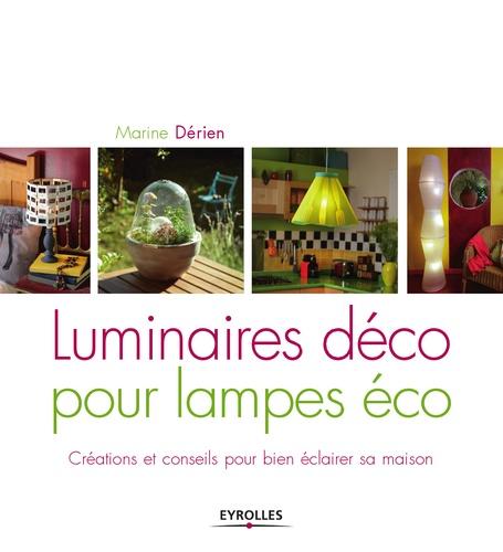 Marine Derien - Luminaires déco pour lampes éco - Créations et conseils pour bien éclairer sa maison.