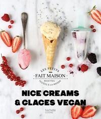 Marine Durand - Nice Creams et Glaces Vegan.