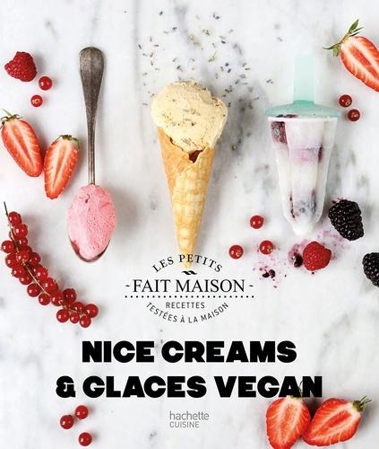 Marine Durand - NIce creams & glaces vegan.