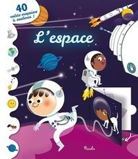 Marine Fleury - L'espace.
