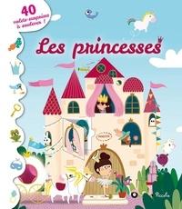 Marine Fleury - Les princesses.