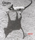 Marine Gille - Chats - Calendrier 2012.